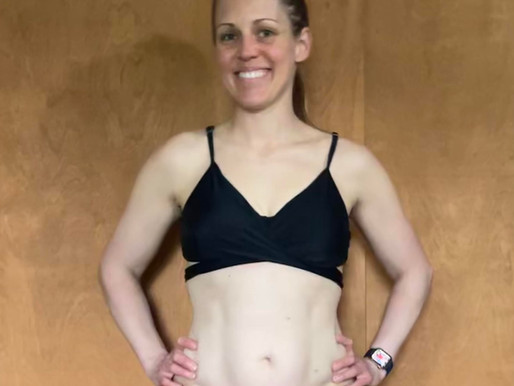 How Nicole Used Intermittent Fasting to Reset Her Digestive System!