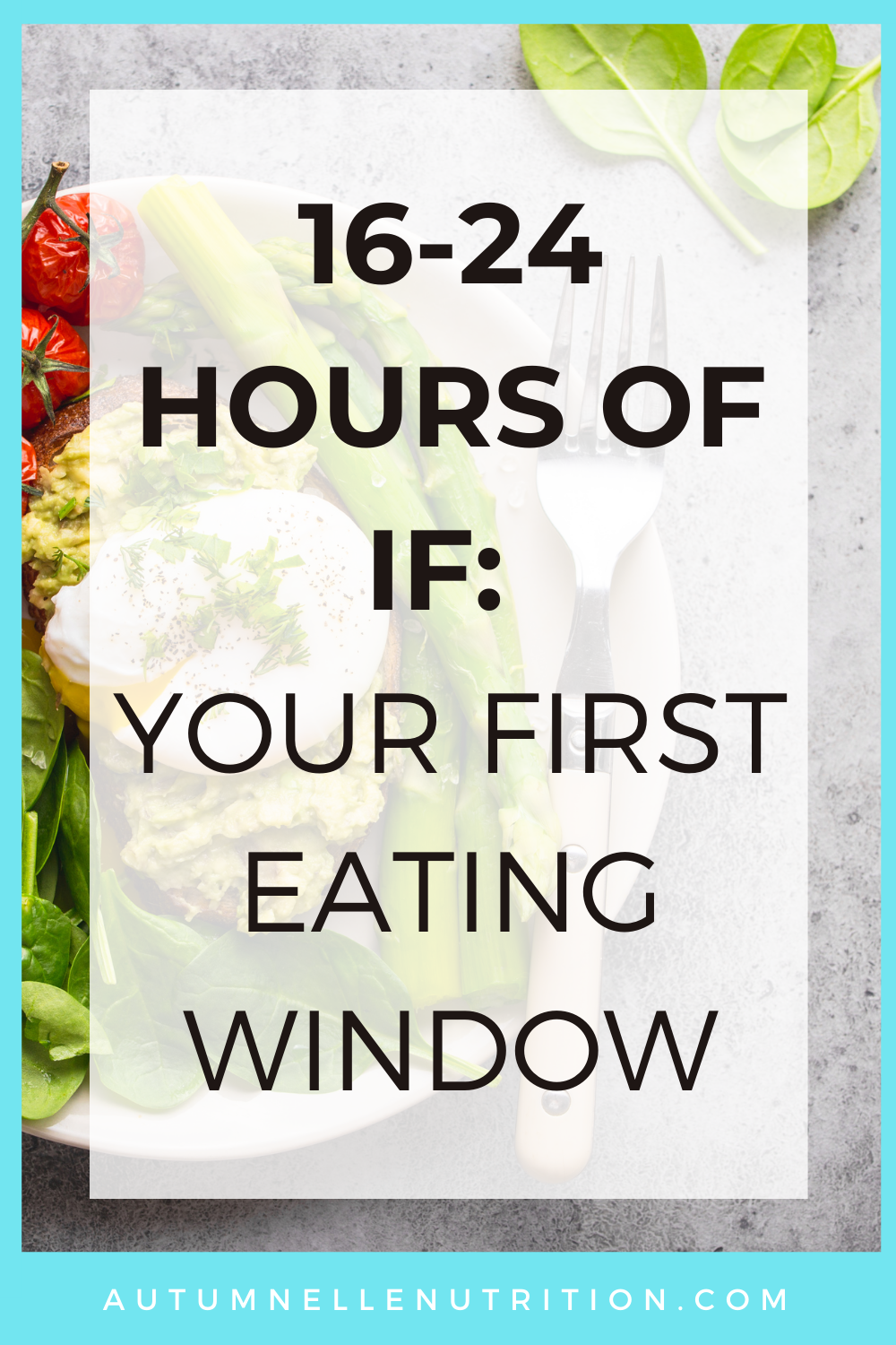 Intermittent Fasting Stages