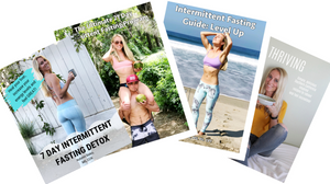 intermittent fasting program for women - weight loss with intermittent fasting