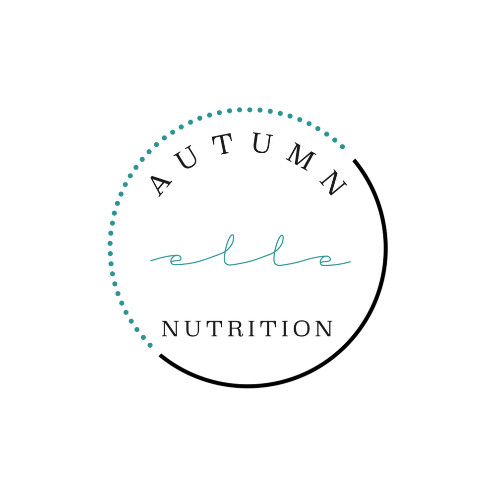 intermittent fasting meal plan - autumn elle nutrition