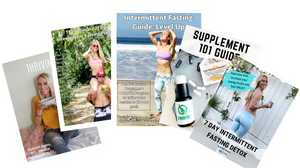 intermittent fasting meal plan for detox and weight loss