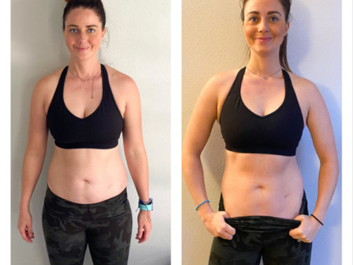 How This 32 Year Old Women With PCOS Lost 7 Pounds In 28 Days With Intermittent Fasting