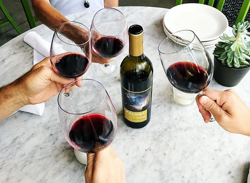 The Only Wine You Should Be Drinking For Weight Loss (and Health)