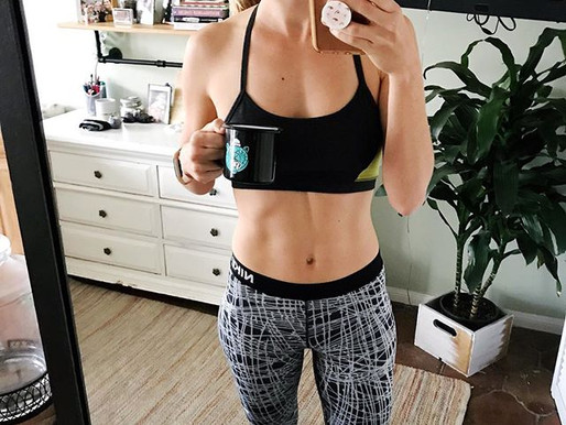 Should I Eat Before I Work Out? [Intermittent Fasting Tips]