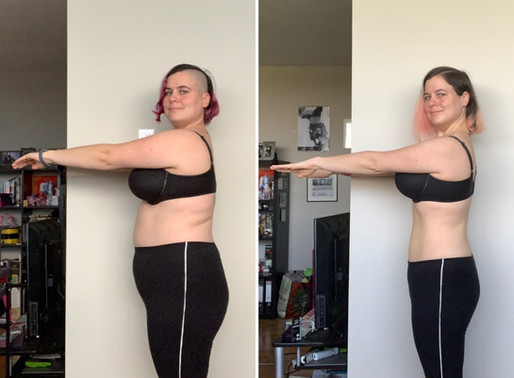 How Scientist Karola Lost Over 33 Pounds in 6 Months With Intermittent Fasting!