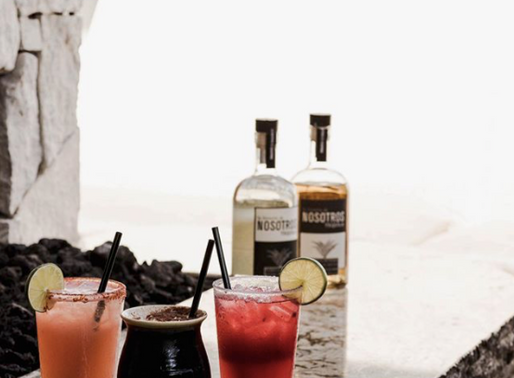 2 Healthy Tequila Cocktails To Make At Home For Cinco De Mayo!