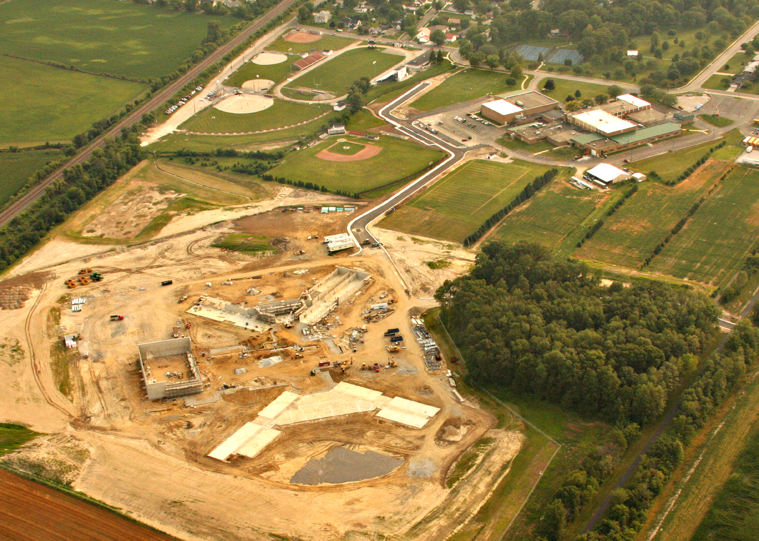 3 - 8 Building_WHS 7_17_08
