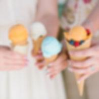 Мороженое на корпоратив в офис