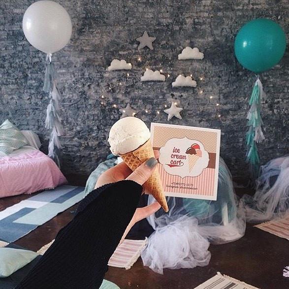 заказать сладкий стол на день рождения