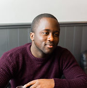 Daniel Wako Social Director