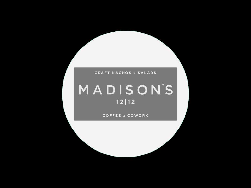 Madisons 12|12