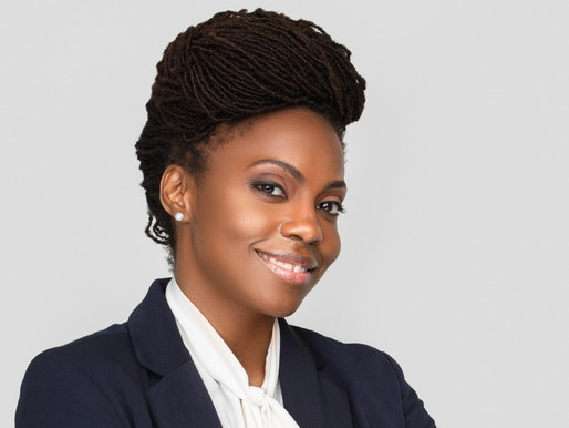Meet marketer/networker Calicia Holmes