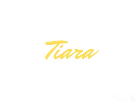 Meet Tiara Nicole Riley