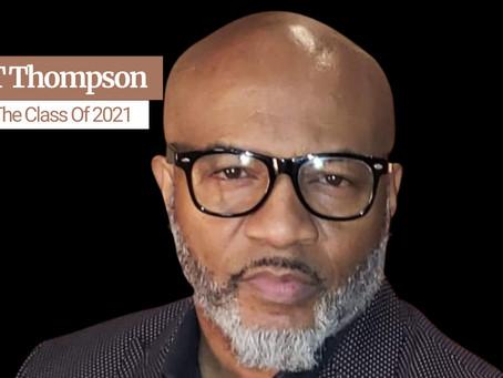 JT Thompson - Atlanta GA