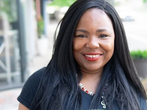 Meet The Creator of Rhythm Brewing Co - Alisa Bowens-Mercado