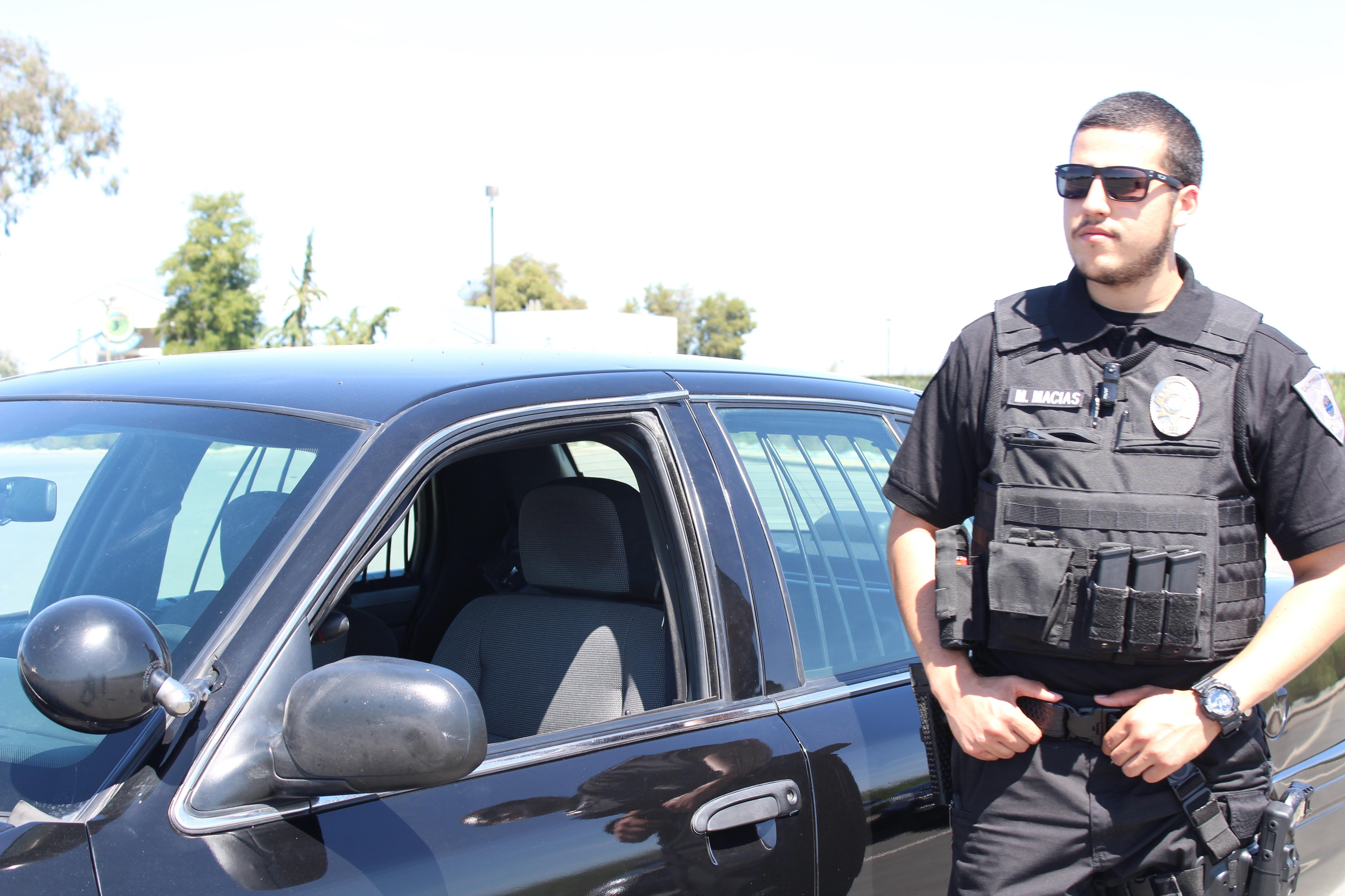 Security Patrol