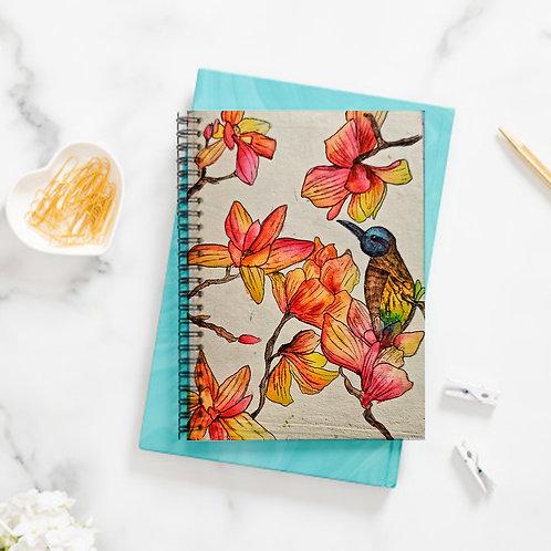 Bageecha Notebook
