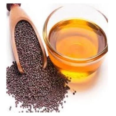 Janta Special Mustard Oil   1L