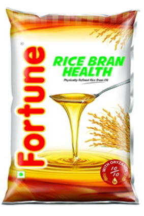 Fortune Rice Bran Oil  1L
