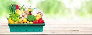 fresh-food-groceries-tray-box-wood-table