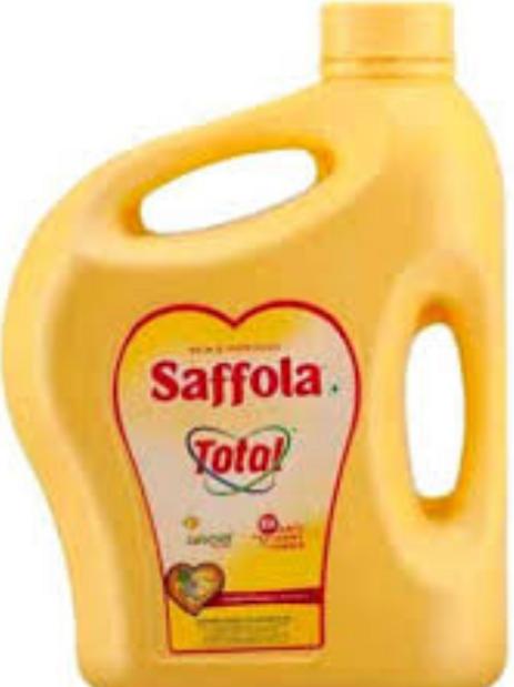 Saffola Total Edible Oil    5L