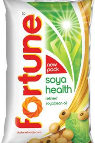 FORTUNE SOYA HEALTH REFINED OIL,    1L