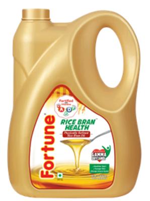 Fortune Rice Bran Oil      5L