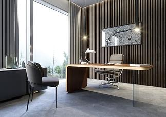 modern design desk Zendu.png