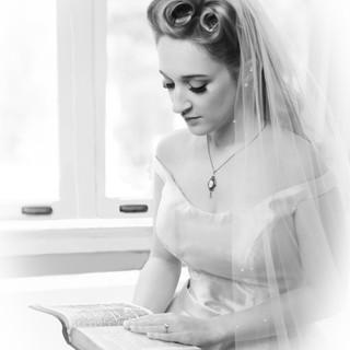 Kassiah Hestir & Bible