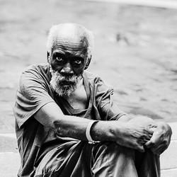 Homeless in Atlanta