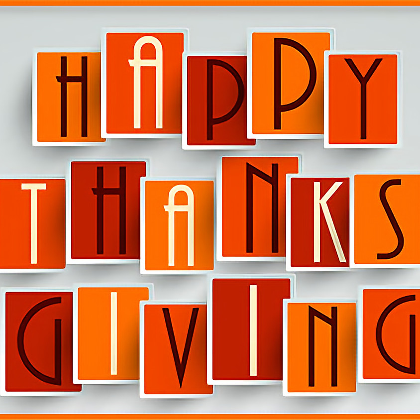 Thanksgiving at Robinson CLC