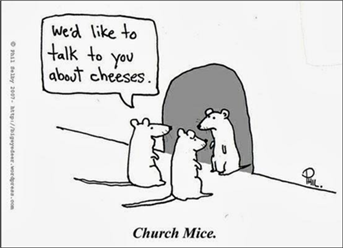 On Becoming an Evangelist