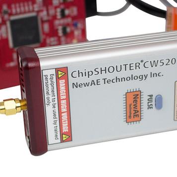 ChipSHOUTER Kit