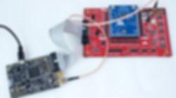 ChipWhisperer UFO Board PCB