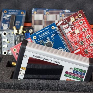 ChipWhisperer-Pro Kit