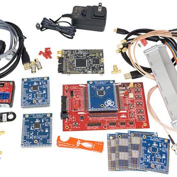 ChipWhisperer Level 2 Kit