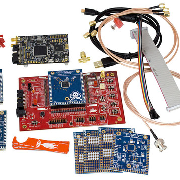 ChipWhisperer Level 1 Kit