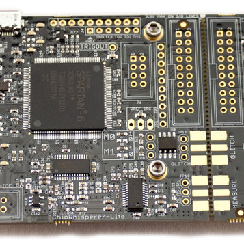 ChipWhisperer-Lite 32-Bit