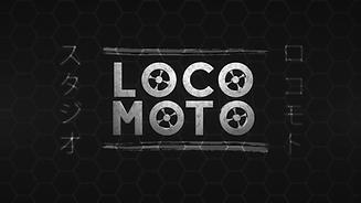 Studio LocoMoto Reel 2020