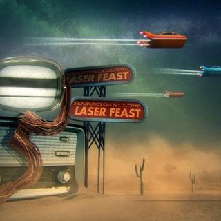 Laser Feast