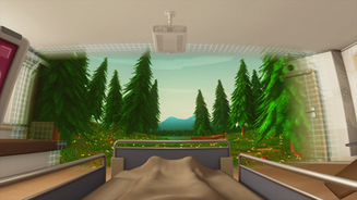 Radboud UMC VR Experience