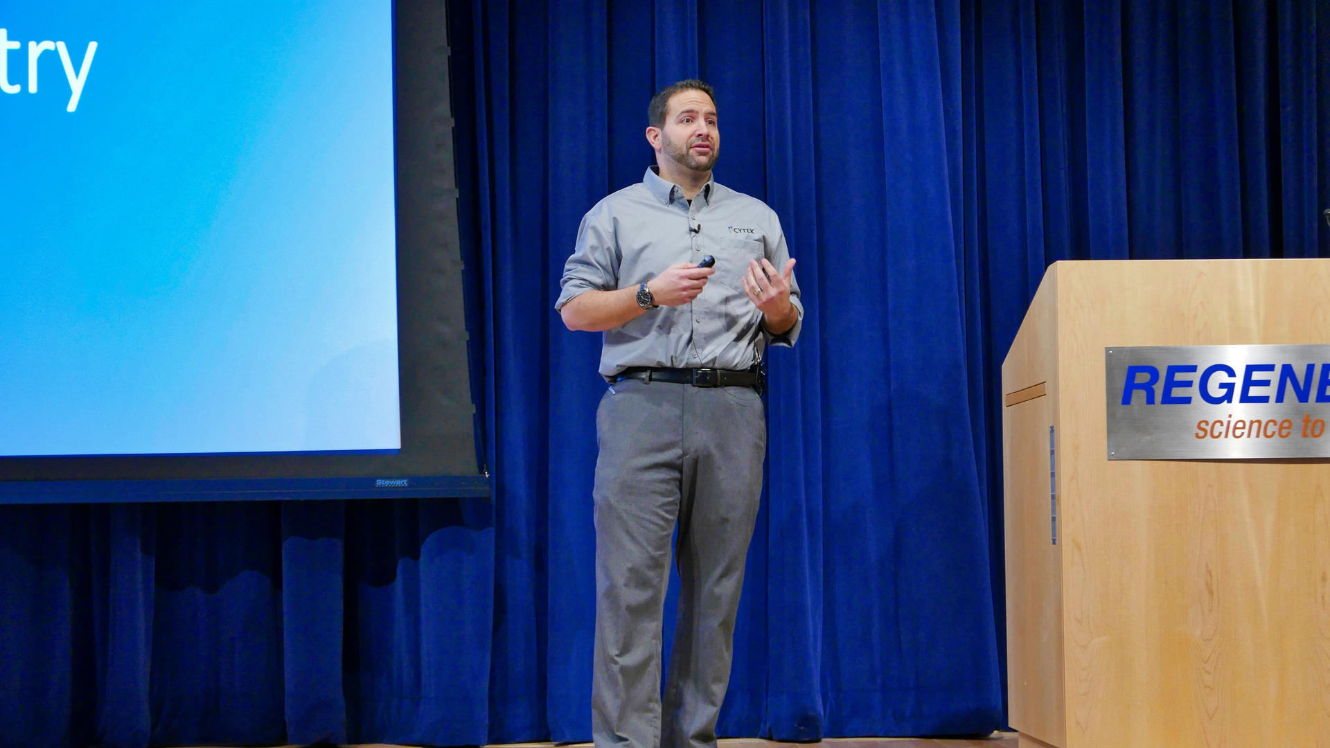 Anthony Baran – Cytek Biosciences
