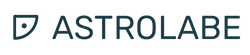 Astrolabe Logo (Full)