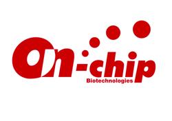 On-chip logo HD
