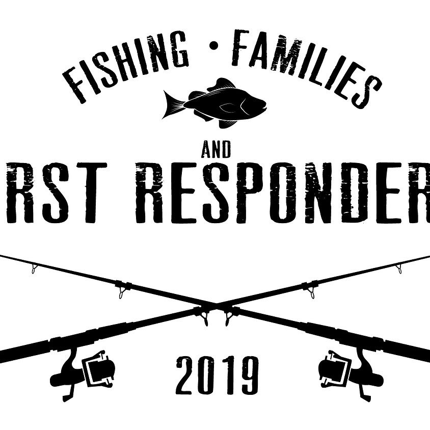1st Annual Fishing, Families, and First Responders Day