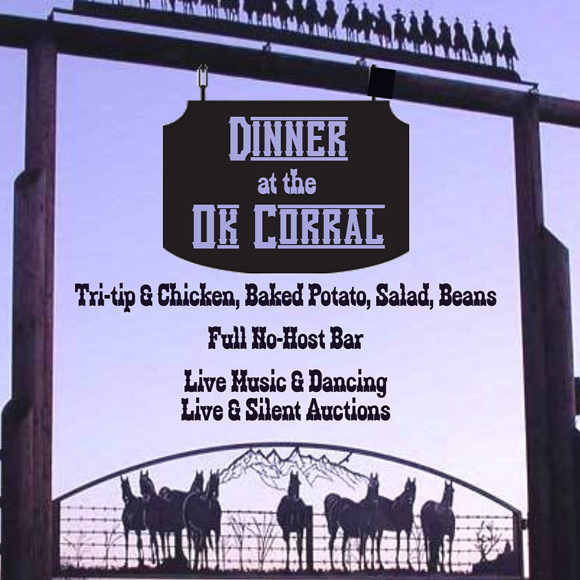 Dinner at the OK Corral