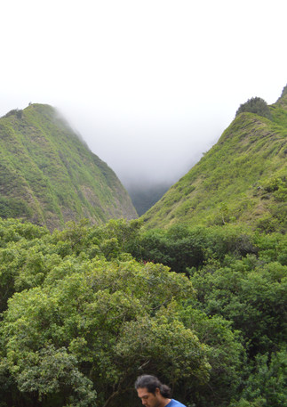Maui High School