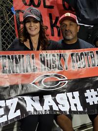 Mr. and Mrs. Nash