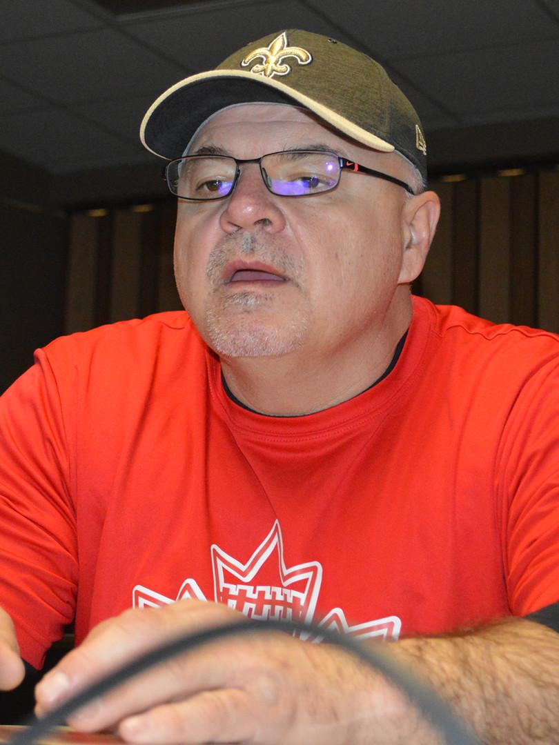 Director Canada Select