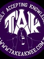 Our Purple Logo